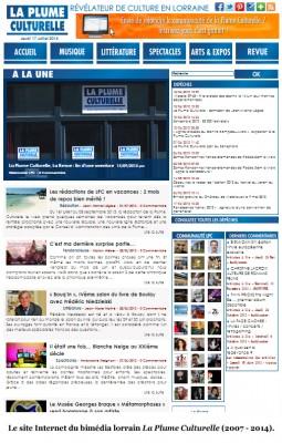 LPC, le web