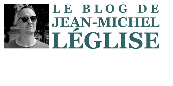 Jean-Michel Léglise