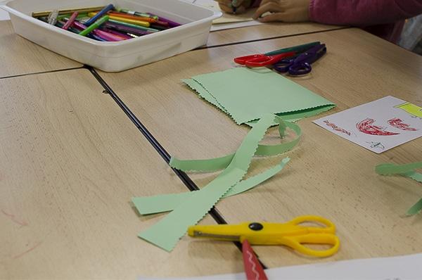Atelier haïku pour les enfants (5)