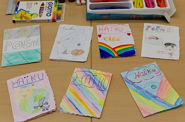 Atelier haïku pour les enfants (7)