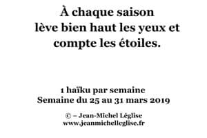 Semaine-du-25-au-31-mars-2019